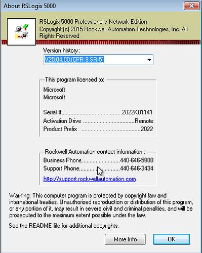 Add On Profile Crashing Studio 5000 Logix Desgner - Anybus