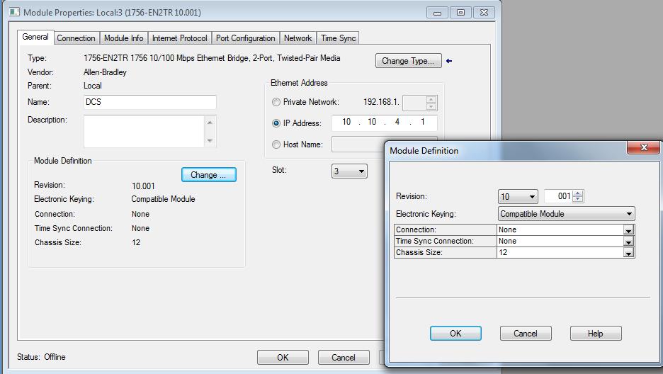 RE: eWon Cosy 131 PLC to PLC through WAN settings - eWON